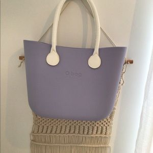 O BAG, Made in Italy